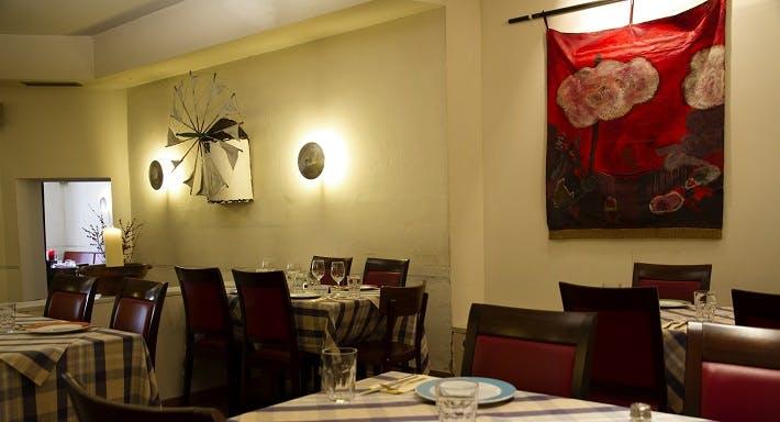 Restaurant Mylos Berlin image 8