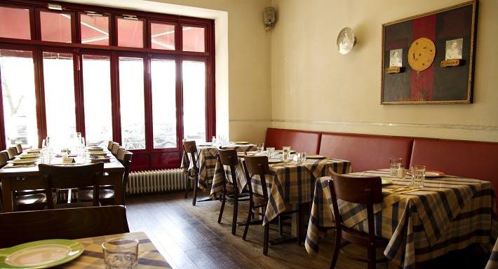 Restaurant Mylos Berlin image 2