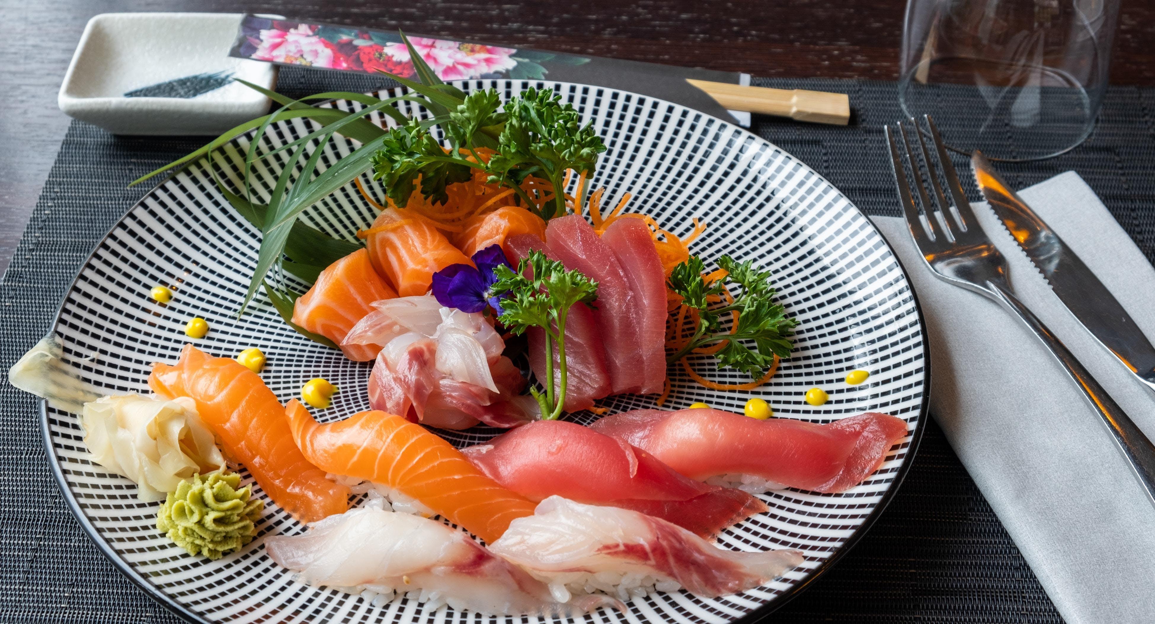 Sushi il Milione - Vicenza Ovest