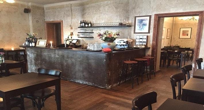 priMaria Restaurant