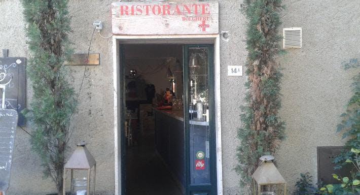 Bolgheri + Livorno image 2