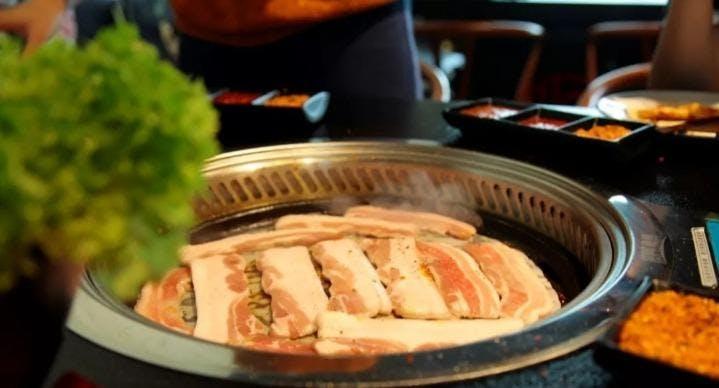 81 hot pot & BBQ Restaurant München