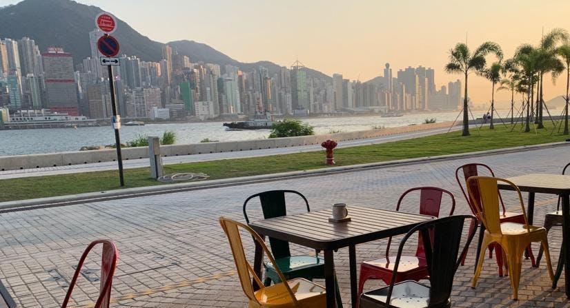 Café Bohème Hong Kong image 2