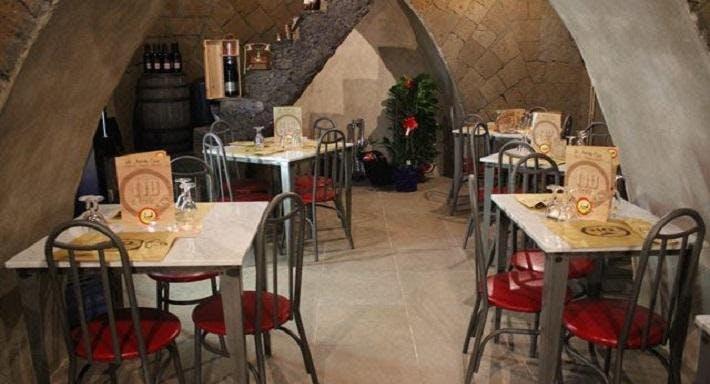 Trattoria e Pizzeria 110 e Lode Napoli image 1
