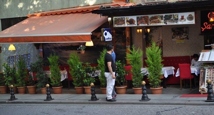 Gülhane Şark Sofrası İstanbul image 1