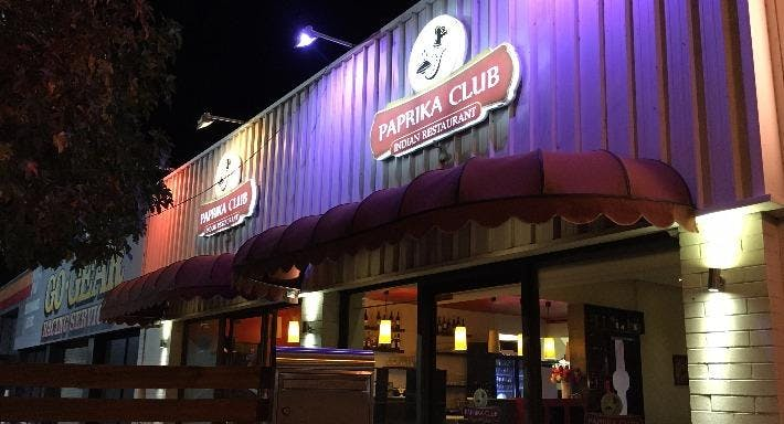 Paprika Club Indian Restaurant