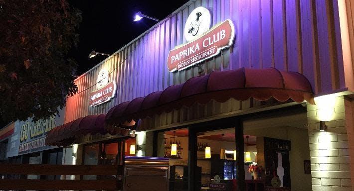 Paprika Club Indian Restaurant Perth image 2
