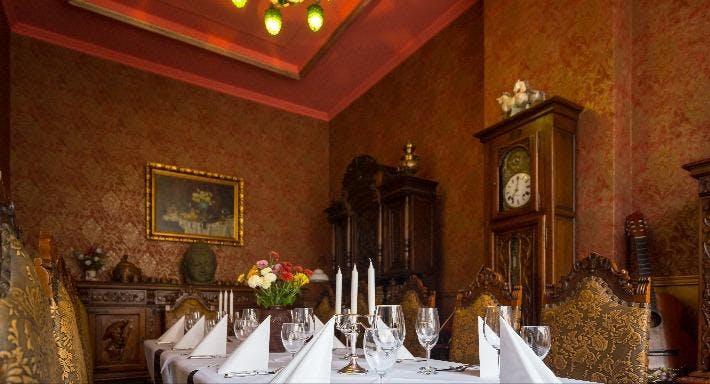 Heritage Colonial  Cuisine Berlin image 2
