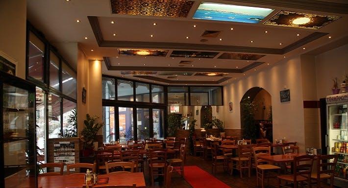 Türkiyem Restaurant