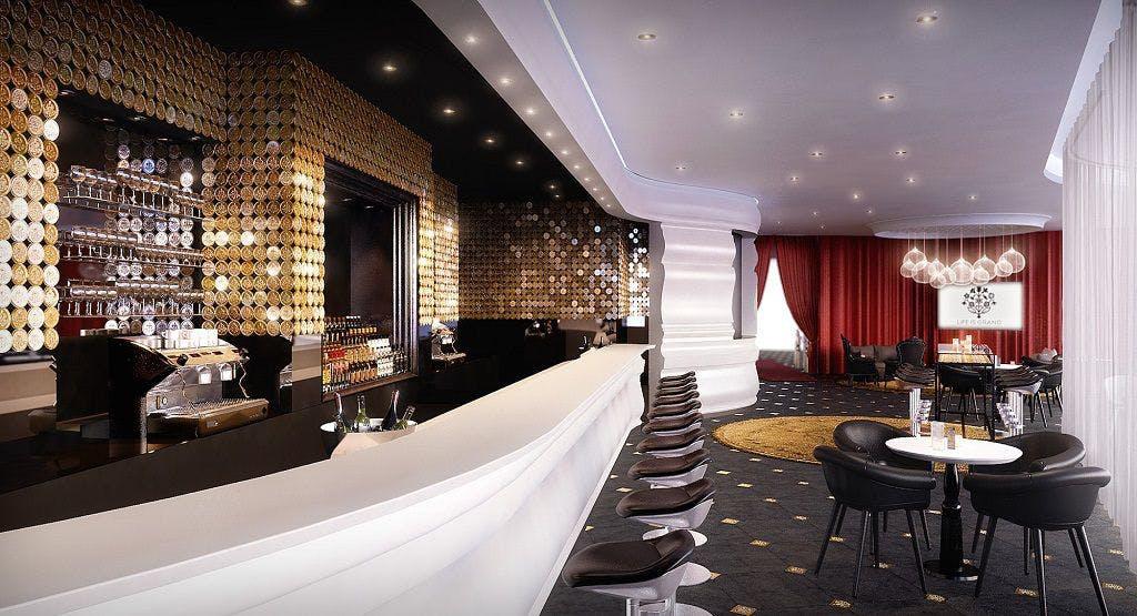 Puregold Bar & Lounge Zürich image 1
