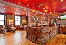 Restaurant Gosforth Hotel Newcastle Upon Tyne in Fawdon, Newcastle