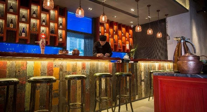 The Drunken Pot 酒鍋 - Causeway Bay