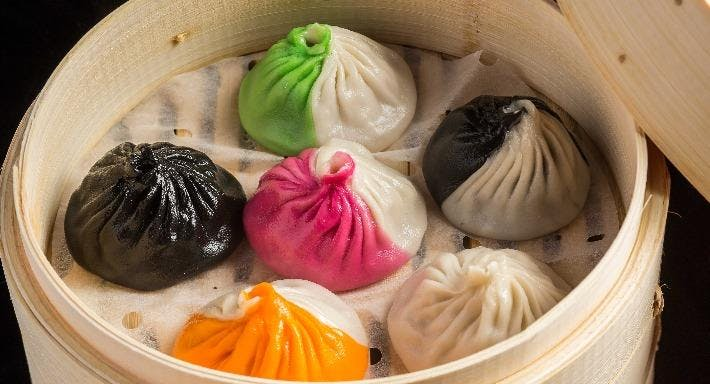 The Drunken Pot 酒鍋 - Causeway Bay Hong Kong image 2