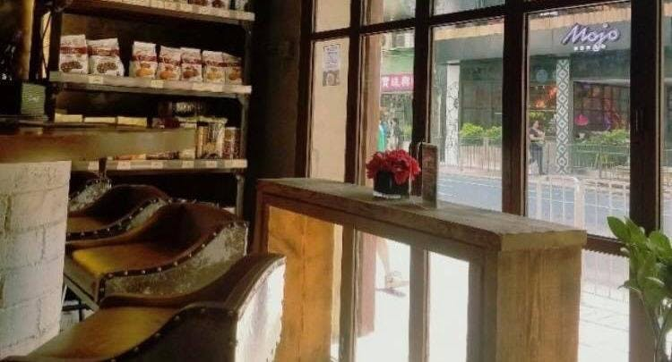 il Bel Paese - Sheung Wan 香港 image 3