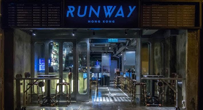 Runway Hong Kong image 2