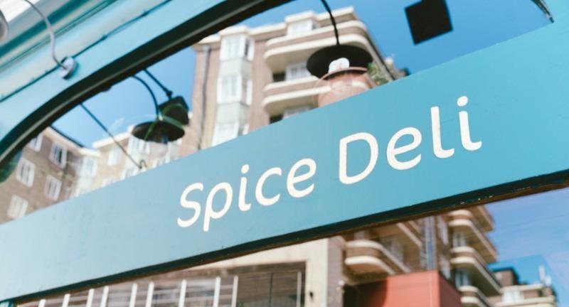 Spice Deli