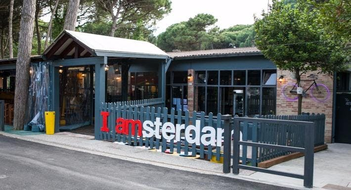 Amsterdam Pub Ravenna image 2
