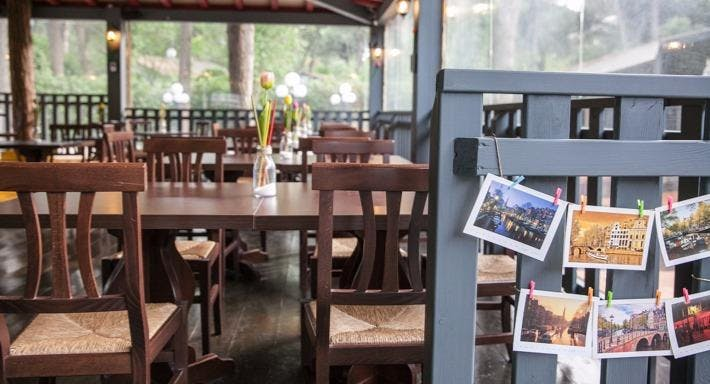 Amsterdam Pub Ravenna image 11