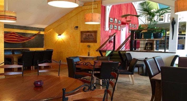 Casa Colombiana Ltd Leeds image 2