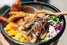 Onocubes Restaurant