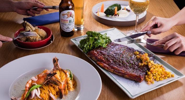 Xperience Restaurant Singapore image 2