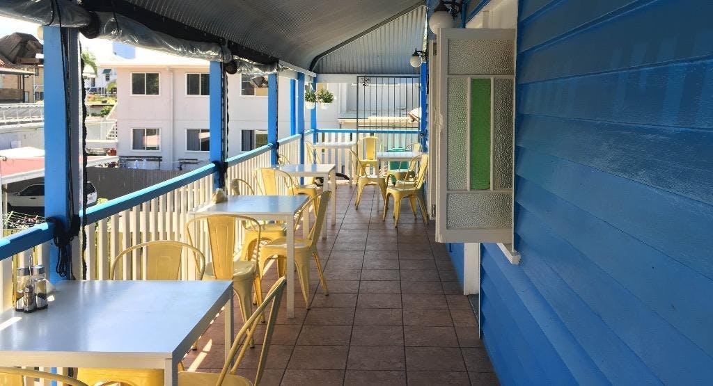 Kafenio Brisbane image 1