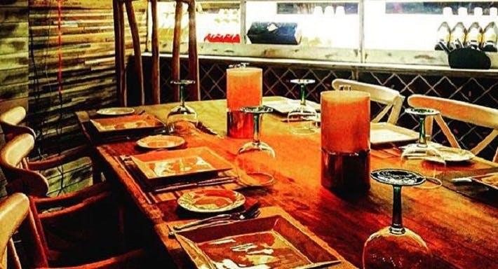 Mutfak By Küba