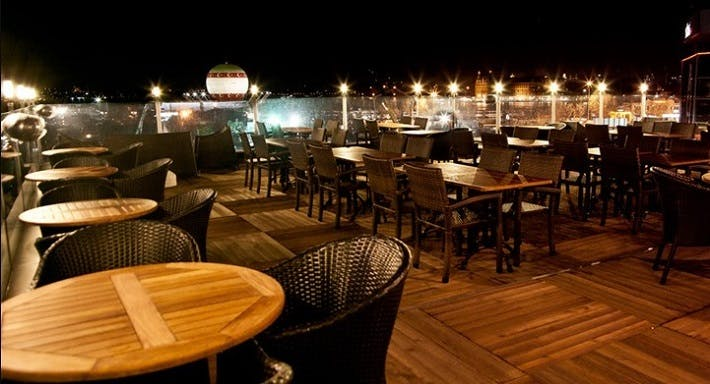 Shine Beer Cafe İstanbul image 2