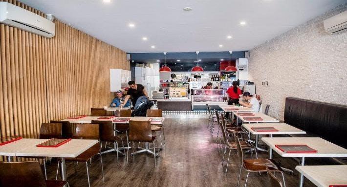 Poppo Restaurant