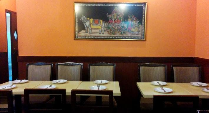 Ashoka Indian Restaurant 皇子印度餐廳 Hong Kong image 2