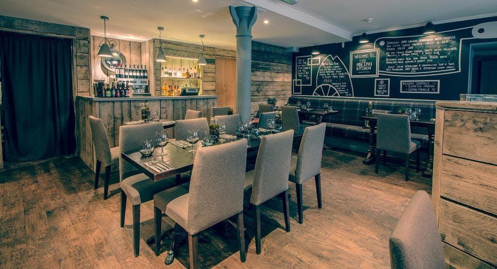 Adelphi Kitchen Aberdeen image 1