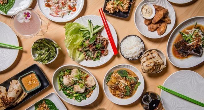 Tenpin Restaurant