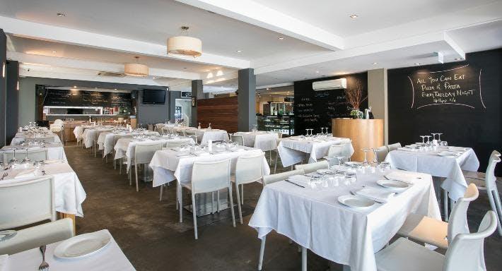 Cucina 105, Sydney, Liverpool. Book now!