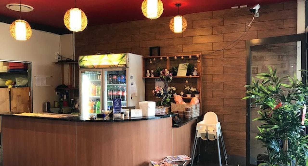 DDW Chinese Restaurant