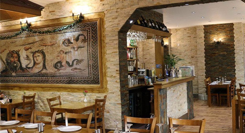 Korykos Restaurant Croydon image 1