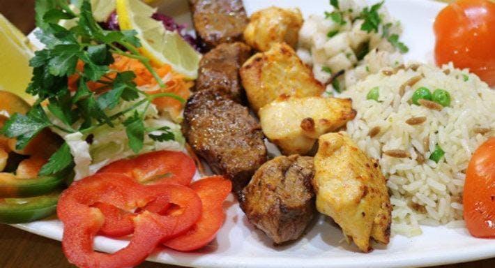 Korykos Restaurant
