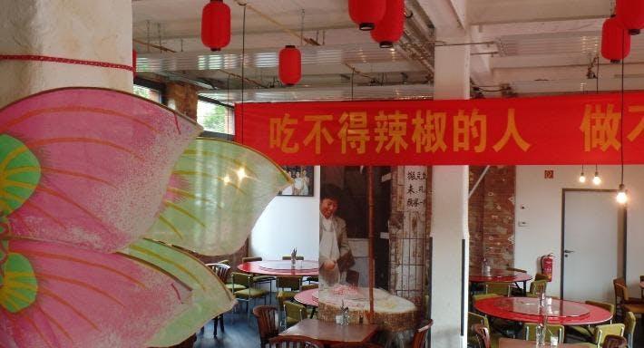 Chinabrenner Gasthaus Leipzig image 3