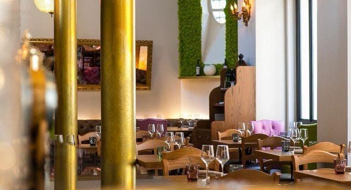 Photo of restaurant Giulia Restaurant in Centro Storico, Rome