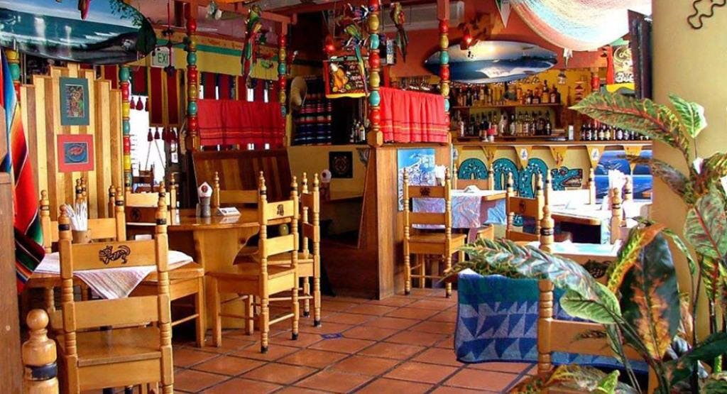 Montezuma's - Glenelg