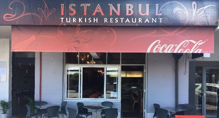 Istanbul Turkish Restaurant