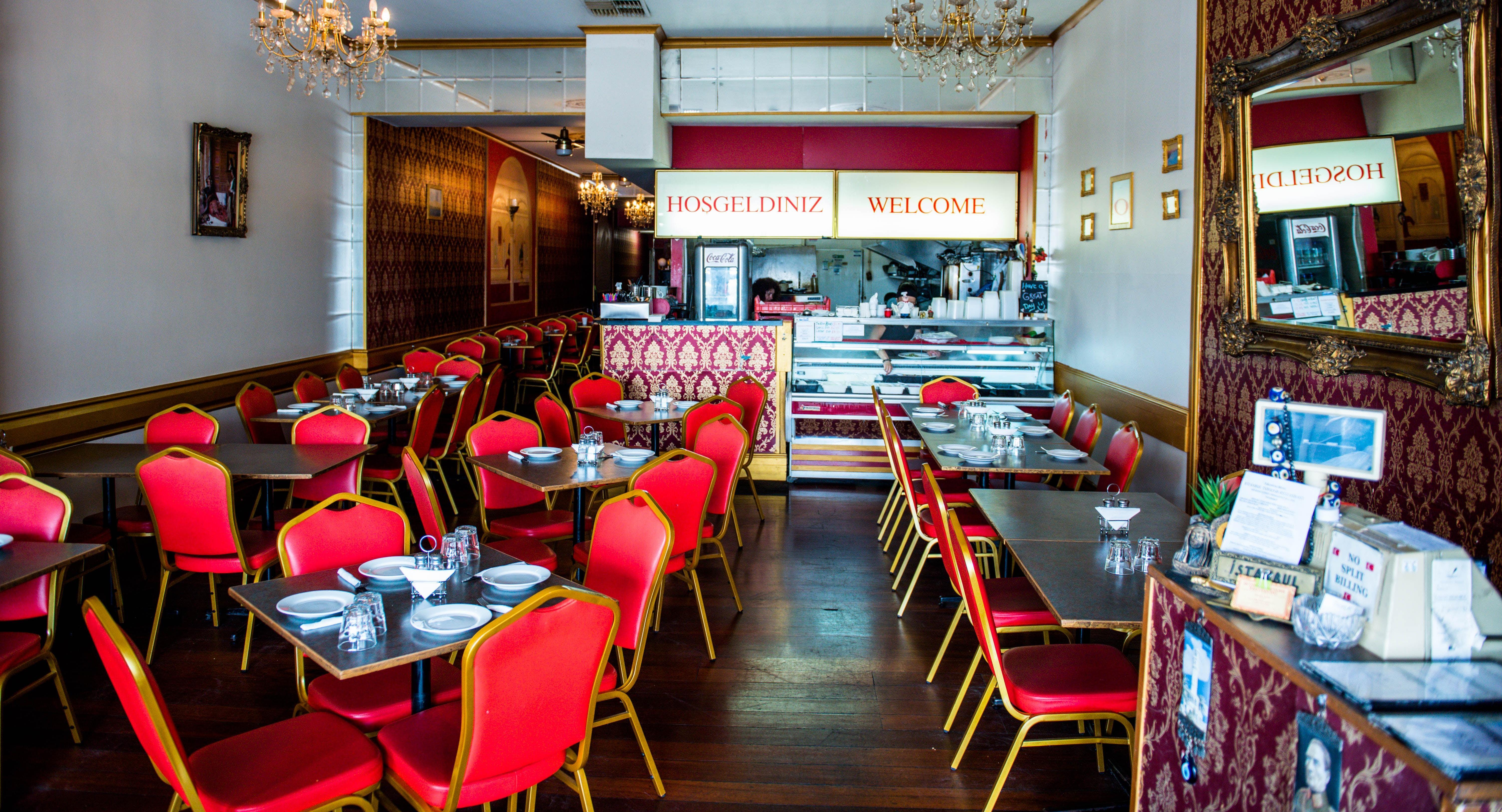 Istanbul Turkish Restaurant Perth image 1