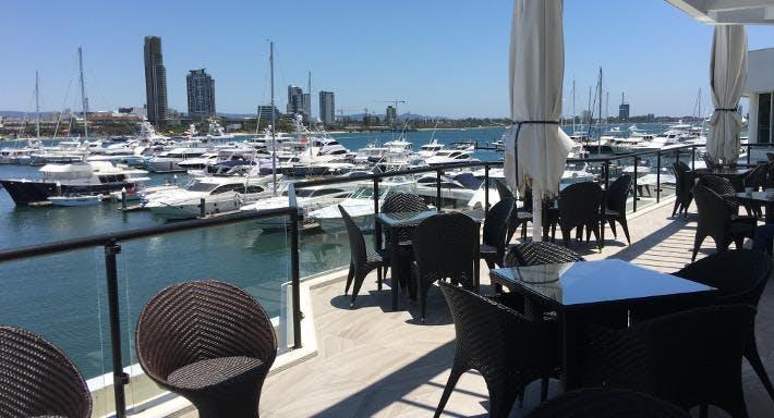 Sky Restaurant - Marina Mirage Gold Coast image 3