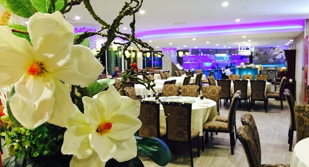 Sky Restaurant - Marina Mirage Gold Coast image 1