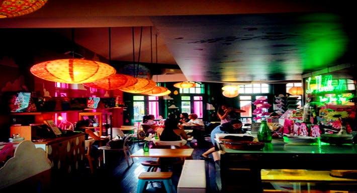 La Marelle Boutique Cafe