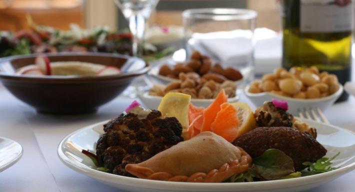 Cedrus Lebanese Restaurant