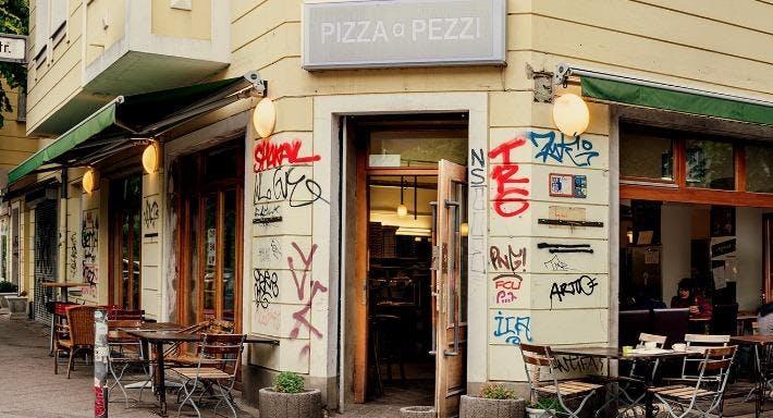 PIZZA a PEZZI Berlin image 8