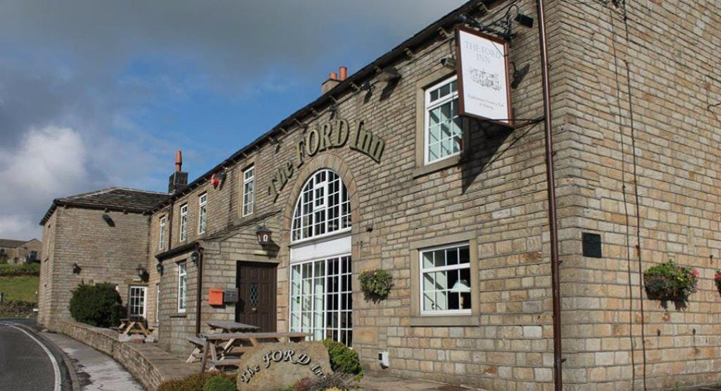The Ford Inn Huddersfield image 1