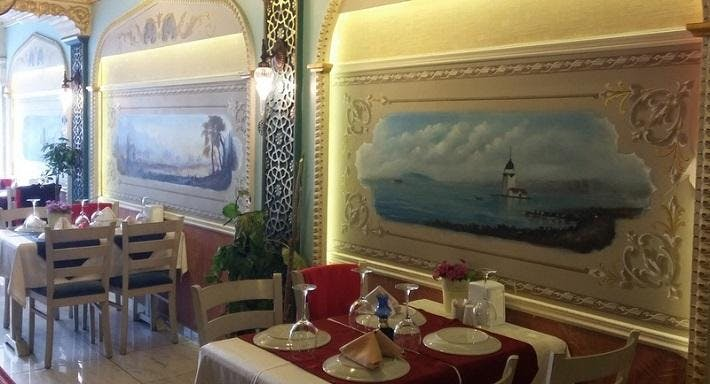 Queen Fish & Kebap House İstanbul image 3