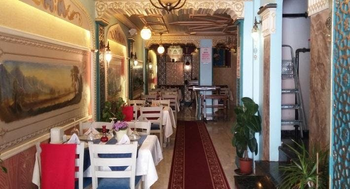 Queen Fish & Kebap House Istanbul image 2