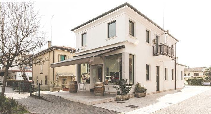 La Sosta enoteca e cucina Venezia image 3